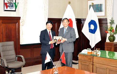 Tỉnh Wakayama, Nhật Bản thúc đẩy hơn nữa quan hệ với Việt Nam  - ảnh 1