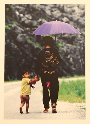 Chiêm ngưỡng khoảnh khắc tuyệt vời của những ông bố Việt Nam - ảnh 6