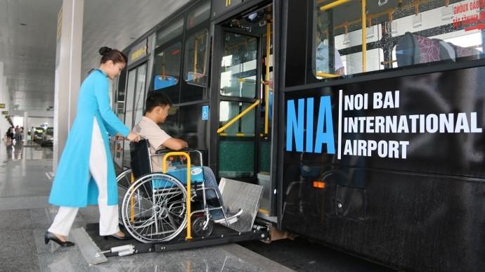 Việt Nam tạo điều kiện tốt nhất để người khuyết tật hòa nhập cộng đồng - ảnh 1