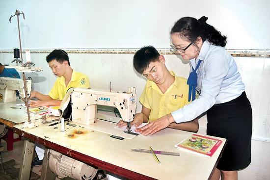 Việt Nam tạo điều kiện tốt nhất để người khuyết tật hòa nhập cộng đồng - ảnh 2