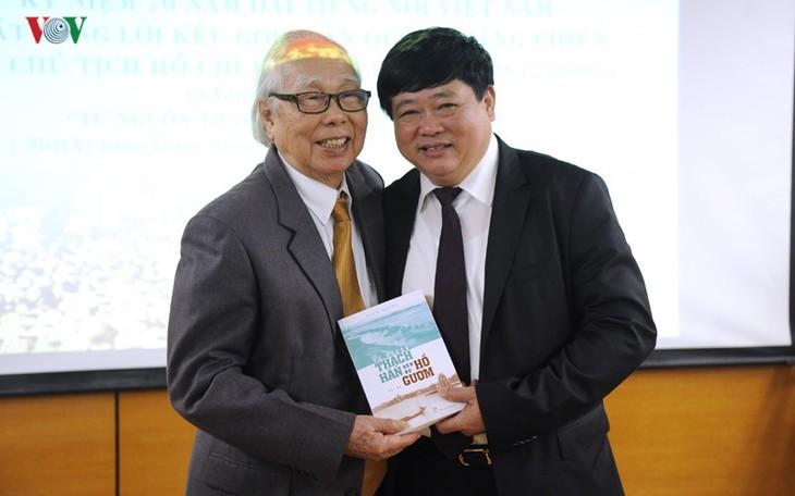 Đài Tiếng nói Việt Nam kỷ niệm 70 năm ngày toàn quốc kháng chiến - ảnh 3