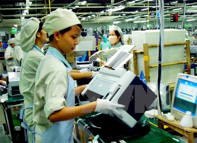 Samsung Display dự định đầu tư thêm 2,5 tỷ USD vào Việt Nam - ảnh 1