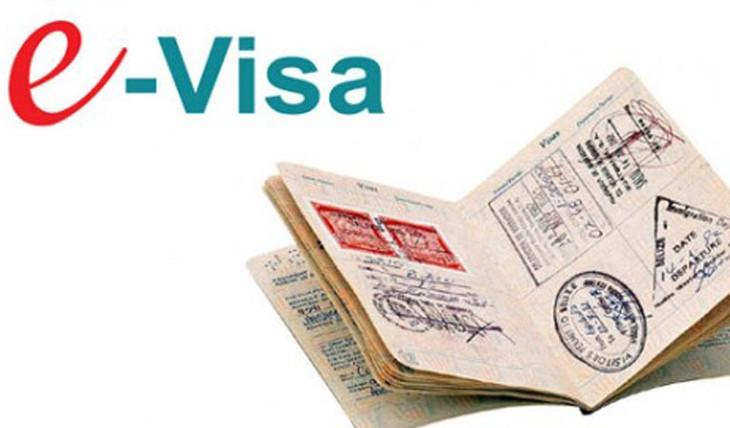Thí điểm cấp thị thực điện tử cho người nước ngoài nhập cảnh vào Việt Nam - ảnh 1