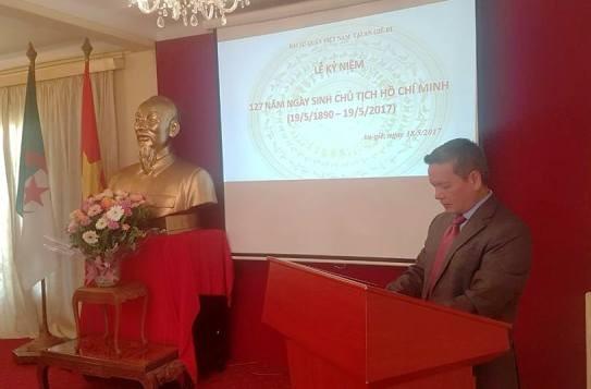 Theo dấu chân Chủ tịch Hồ Chí Minh - ảnh 2