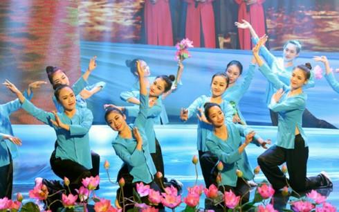 Kỷ niệm 60 năm ngày Chủ tịch Hồ Chí Minh về thăm tỉnh Hà Tĩnh - ảnh 1