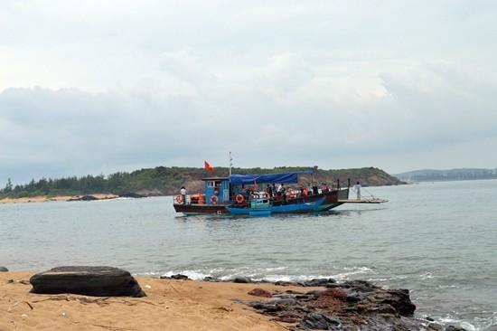 Quảng Nam: Khai thác sản phẩm du lịch mới - ảnh 2
