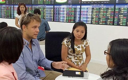 Thông tư 02 của Bộ Kế hoạch và đầu tư về cơ chế liên thông tạo điều kiện cho nhà đầu tư nước ngoài - ảnh 1