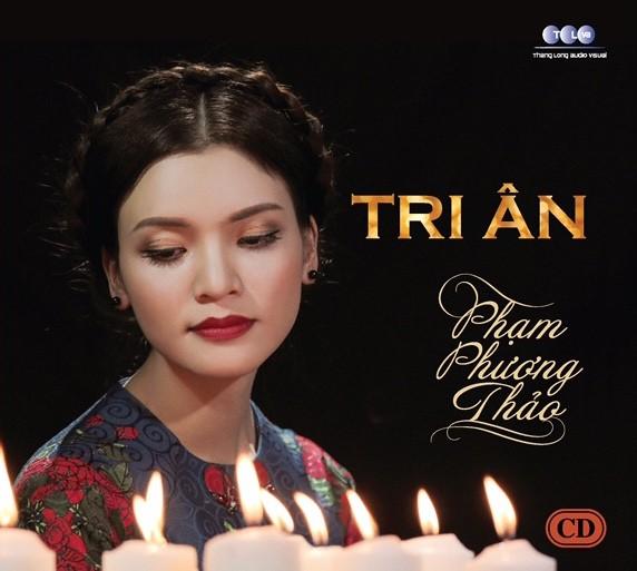 Album Tri ân của NSƯT Phạm Phương Thảo - ảnh 1