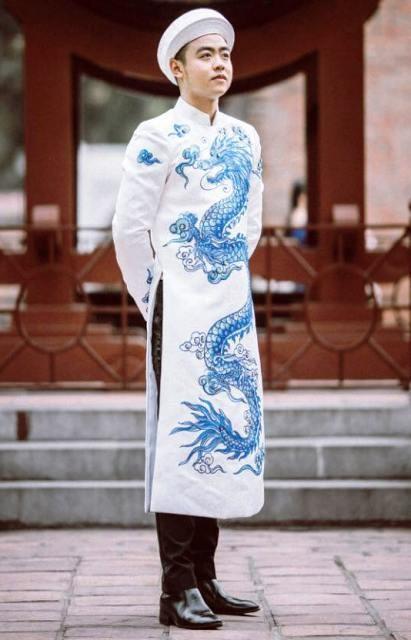 Hoàng Thanh Long – đắm duối với dòng nhạc dân gian đương đại - ảnh 2
