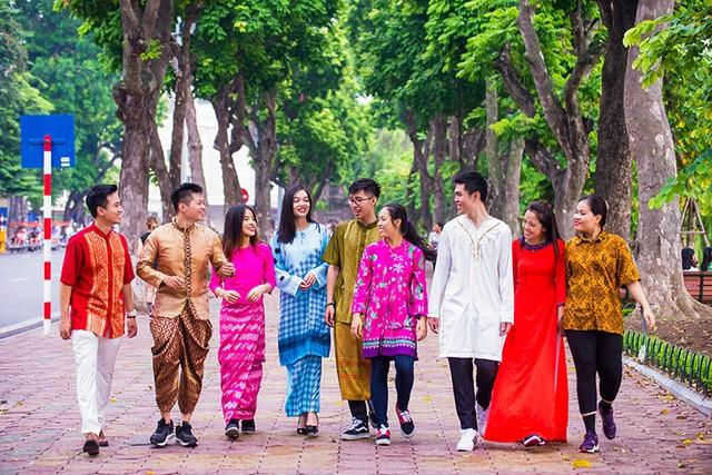 Dấu ấn Việt Nam tại Lễ hội ASEAN 2017 ở Canada - ảnh 1