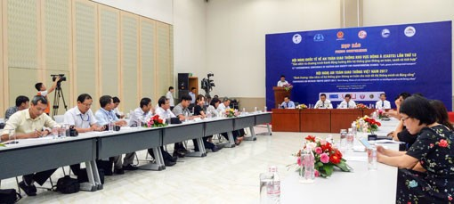 Hội nghị quốc tế về giao thông khu vực Đông Á lần thứ 12 sẽ diễn ra từ 18 đến 21/09 tại Bình Dương - ảnh 1