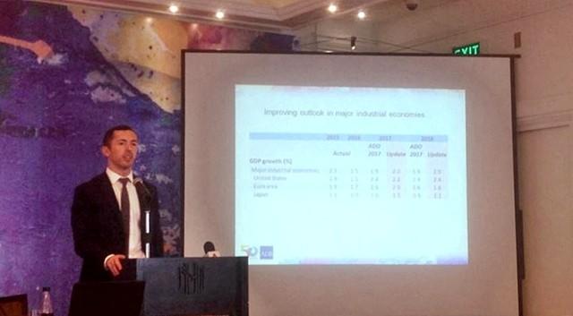 Kinh tế Việt Nam vẫn tiếp tục đạt được kết quả khả quan  - ảnh 2
