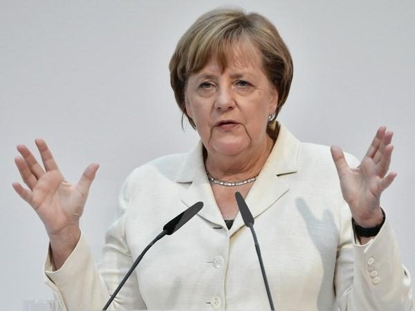 Tác động của kết quả bầu cử Đức tới EU - ảnh 1