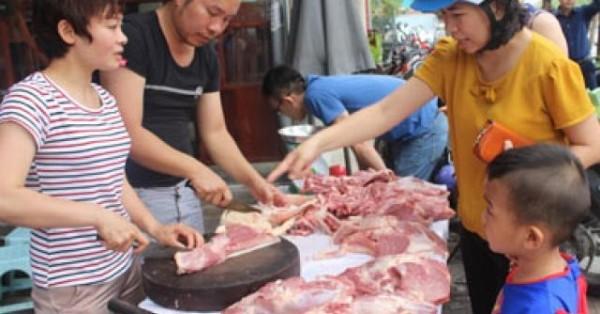 """Ra mắt giai đoạn 3 chương trình """"Hỗ trợ hộ chăn nuôi - Trợ giá người tiêu dùng"""" - ảnh 1"""