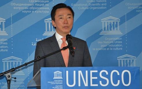 UNESCO bắt đầu bầu chọn Tổng Giám đốc thứ 11 - ảnh 1