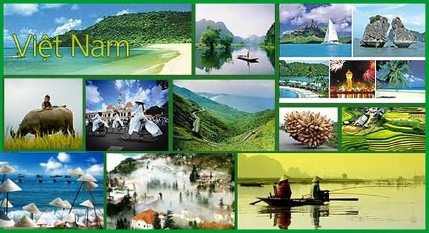 Phát triển du lịch thành ngành kinh tế mũi nhọn - ảnh 1