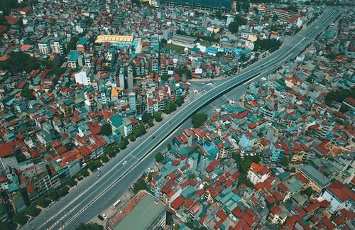 Hà Nội dành 3.000 tỷ đồng xây dựng thành phố thông minh - ảnh 1