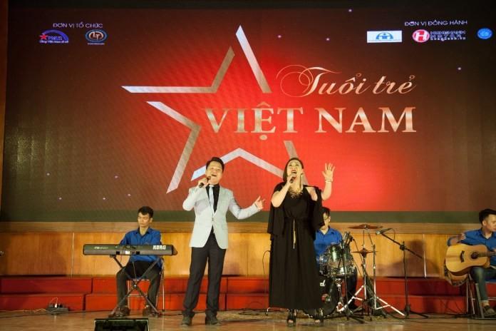Tuổi trẻ Việt Nam - hành trình của sẻ chia và khát vọng - ảnh 2