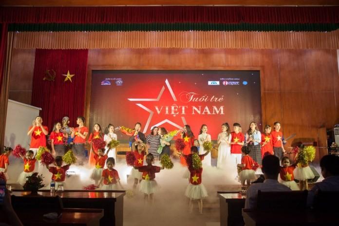 Tuổi trẻ Việt Nam - hành trình của sẻ chia và khát vọng - ảnh 3