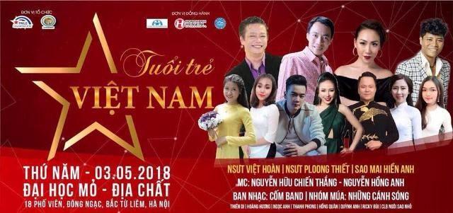Tuổi trẻ Việt Nam - hành trình của sẻ chia và khát vọng - ảnh 1