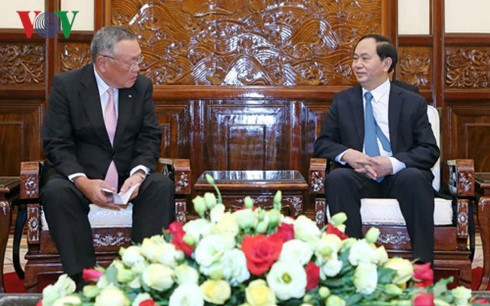 Vietnam, Japan to tap economic cooperation potential  - ảnh 1