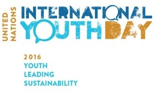 2016 International Youth Day marked  - ảnh 1