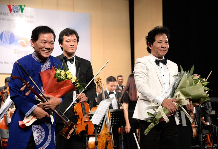 Asia-Europe New Music Festival in Hanoi - ảnh 12