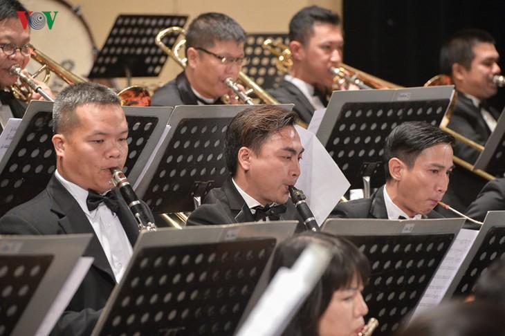 Asia-Europe New Music Festival in Hanoi - ảnh 5