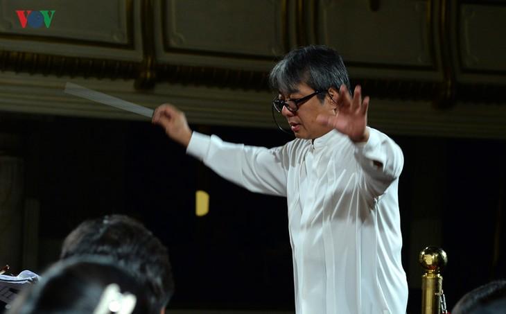 Asia-Europe New Music Festival in Hanoi - ảnh 6