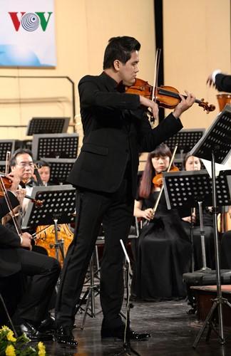 Asia-Europe New Music Festival in Hanoi - ảnh 8