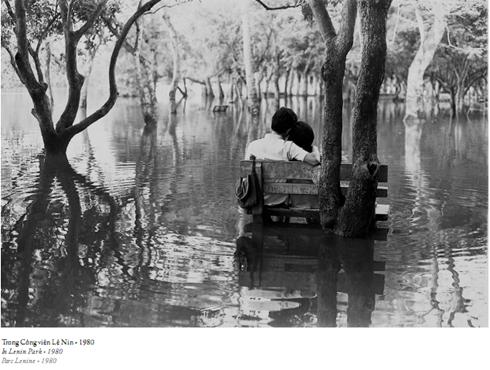 Huu Bao – Photographer of Hanoi's daily life  - ảnh 1