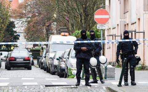 Belgium empowers security guards  - ảnh 1