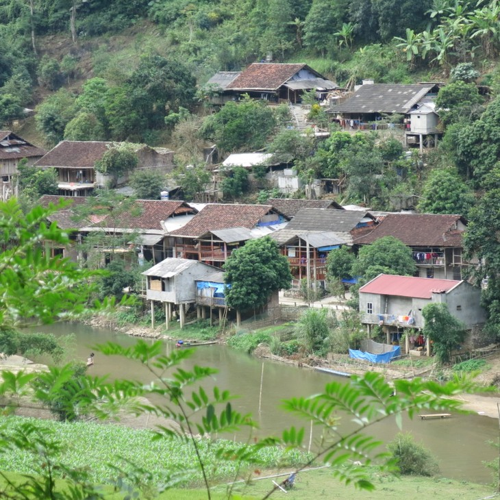Homestay service for tourists to Ba Be Lake - ảnh 1