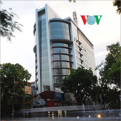 VOV, the first multimedia agency in Vietnam - ảnh 2