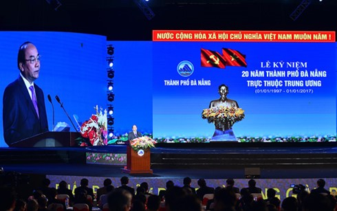 Da Nang to become an international trade, investment hub - ảnh 1