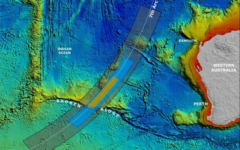 Search for missing MH370 airplane to end soon - ảnh 1