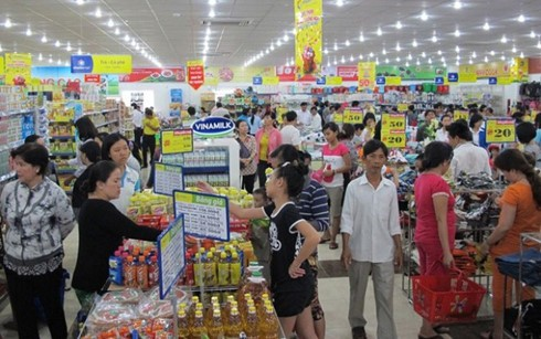 Ho Chi Minh City stabilizes market, ensures social welfare - ảnh 1