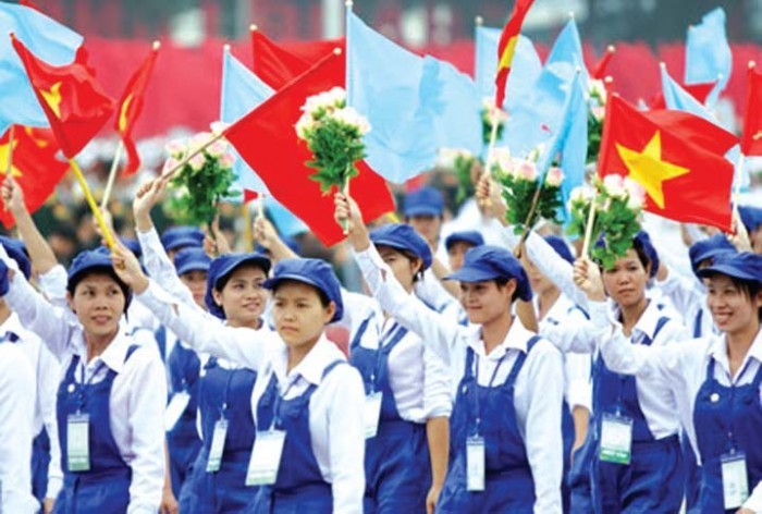 Activities to mark Workers' Month in May - ảnh 1