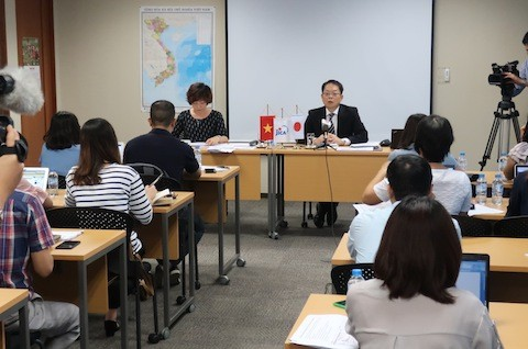 Vietnam has the biggest JICA-funded projects - ảnh 1