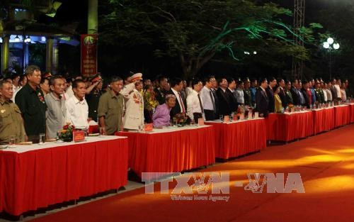 Vietnam marks 70th anniversary of War Invalids and Martyrs' Day  - ảnh 2