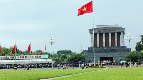 National Day: Remembering President Ho Chi Minh - ảnh 1