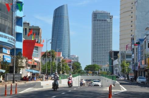 Da Nang tightens security ahead of APEC Economic Leaders' Week  - ảnh 1