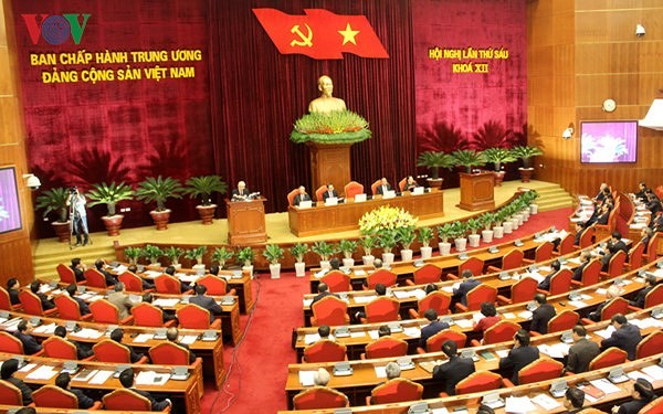 Party to create breakthroughs in high-level resources - ảnh 1