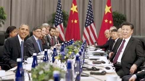 中美发表核安全合作联合声明  - ảnh 1
