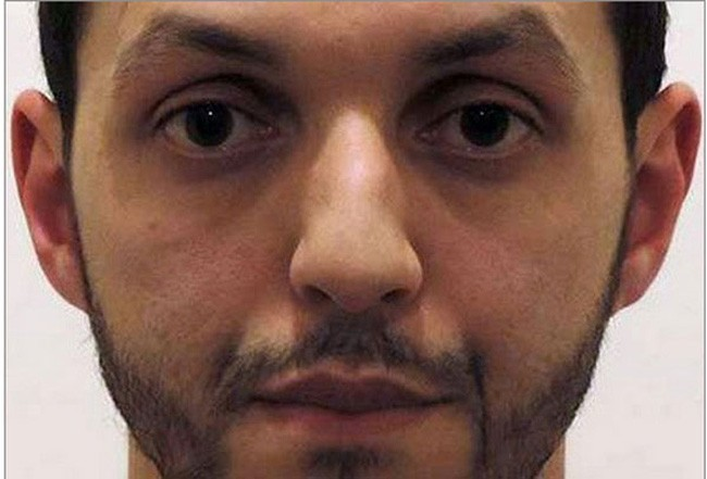 比利时逮捕巴黎和布鲁塞尔恐袭案5名嫌疑人 - ảnh 1