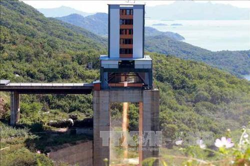 朝鲜警告针对美韩采取报复行动 - ảnh 1