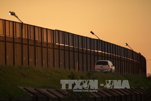 梵蒂冈与西班牙反对美墨边界筑墙   - ảnh 1