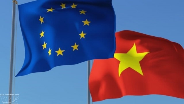 欧盟与越南加强建设性对话   - ảnh 1