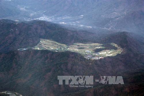 """中国再次反对美国在韩国境内部署""""萨德""""系统   - ảnh 1"""