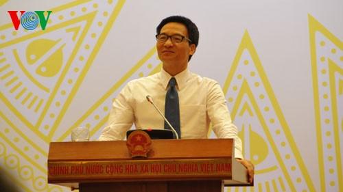 越南主动把握机会融入国际经济 - ảnh 3